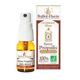 Ballot Flurin - Propolis Spray Zonder Alcohol