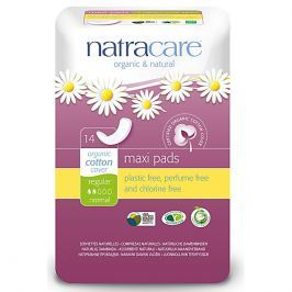 Natracare Maandverband Regular 14