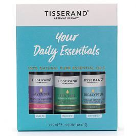 Tisserand Your Daily Essentials