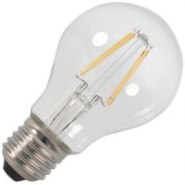 Standaardlamp LED filament 7W (vervangt 75W) grote fitting E27