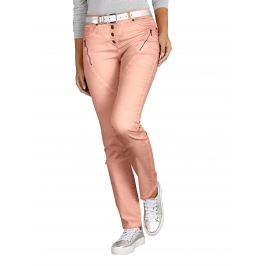 Jeans Laura Kent Taupe