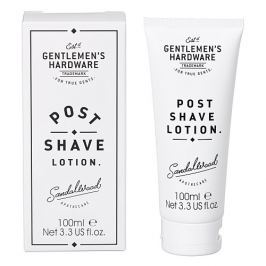 Gentlemen's Hardware Post Shave Lotion - 100 ml